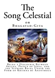 img - for The Song Celestial: Bhagavad-Gita (From The Mahabharata) book / textbook / text book