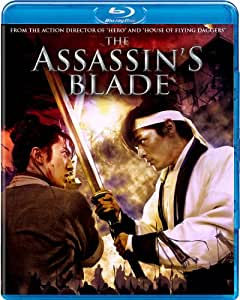 Assassin'S Blade. The (2008) [Blu-Ray]