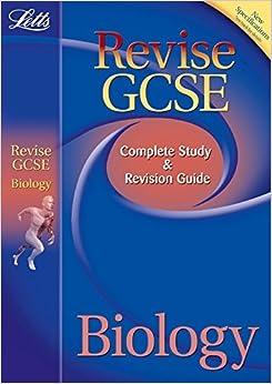 Biology: Study Guide (Letts GCSE Success) by Ian Honeysett (2011-11-01)