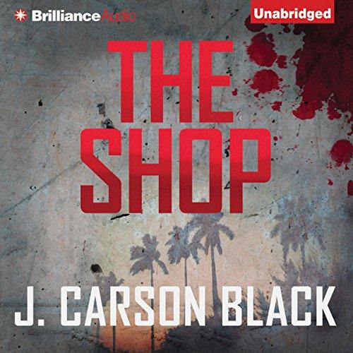 The Ad Shop - The Shop