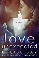 Love Unexpected: a sexy, standalone, contemporary romance