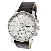 Montblanc Timewalker UTC 107065 Date Automatic Watch from Montblanc