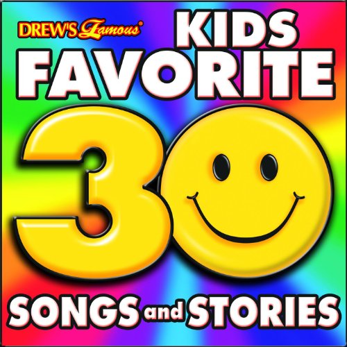 (Kid's Favorite 30 Songs and Stories)
