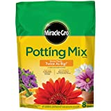 Miracle-Gro Potting Mix 8 QT MGRO POTTING MIX