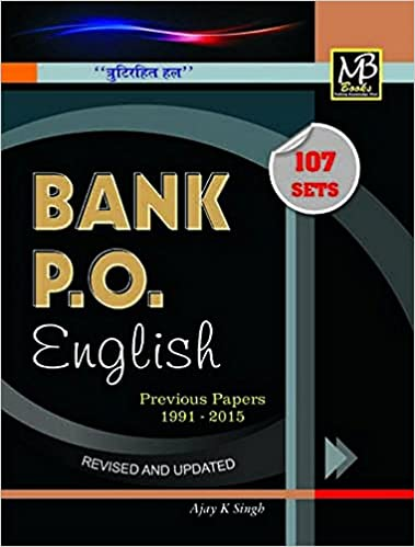 no 1books from ibps po hindhi