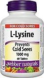 Naturals L Lysines - Best Reviews Guide