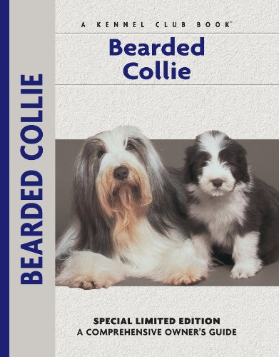 Bearded Collie (Comprehensive Owner's (Bearded Collie Breed)