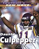 Daunte Culpepper, Mark Stewart, 0761326138