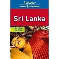 Sri Lanka (Baedeker Allianz Reiseführer)