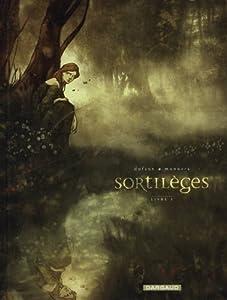 """Afficher """"Sortilèges n° 1"""""""