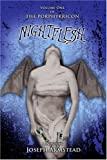 Nightflesh, Joseph Armstead, 0595419143