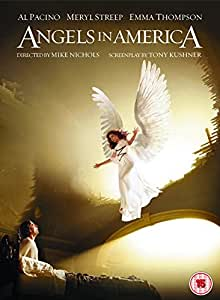 Angels In America [Reino Unido] [DVD]