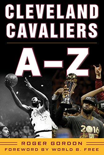 Cleveland Cavaliers Rookie Basketball - Cleveland Cavaliers A-Z