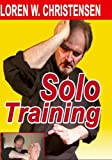 Solo Training for Martial Arts