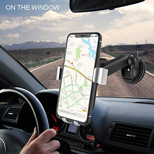 Best Car Phone Mount 2020 Top 10 Best Wireless Car Phone Charger Mounts Reviews 2019 2020 on