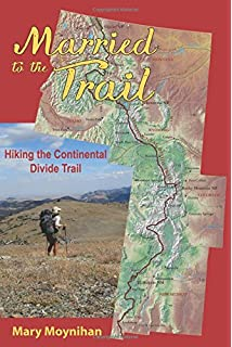 Where the waters divide a walk along americas continental divide married to the trail hiking the continental divide trail fandeluxe Choice Image