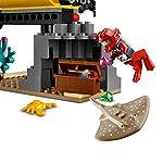 LEGO-60265-City-Base-per-esplorazioni-oceaniche-Avventure-acquatiche-per-i-bambini