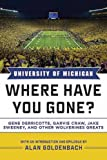 University of Michigan, Jim Cnockaert, 1613212356