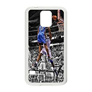 Custom Russell Westbrook Kevin Durant Phone Case Protective Case 28 For Samsung Galaxy S5 At ERZHOU Tech Store