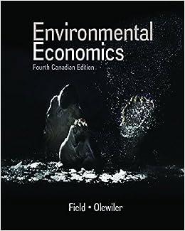 Environmental economics barry c field nancy olewiler environmental economics barry c field nancy olewiler 9780070893108 books amazon fandeluxe Image collections