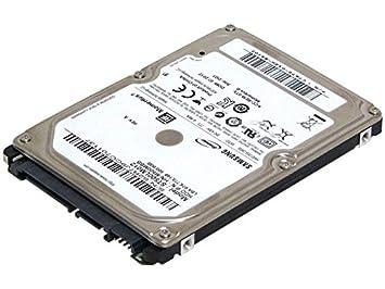 Disco duro interno de 640 GB para ordenadores portátiles, PS3 y Mac (2,