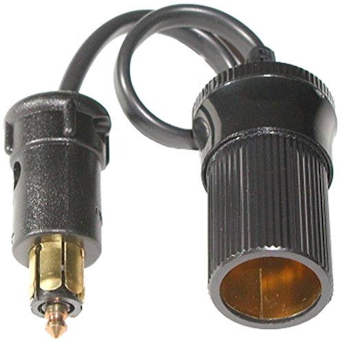 Powerlet PAC 002 Straight Cigarette Socket product image