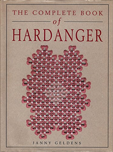 The Complete Book of Hardanger