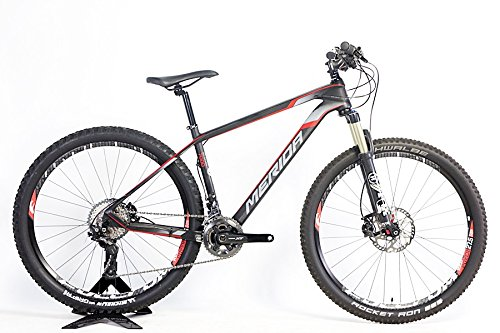 MERIDA(メリダ) BIG SEVEN 7000(ビッグ セブン 7000) マウンテンバイク 2015年 17サイズ B07B2V813R