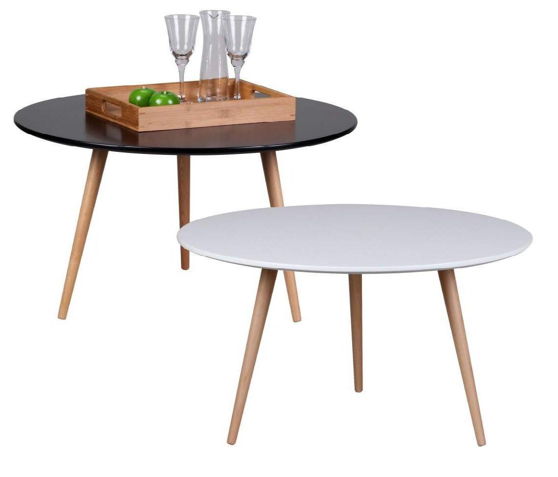 Großartig Couchtisch Scandi Beste Wahl Design Skandi 80 X 80 X 45