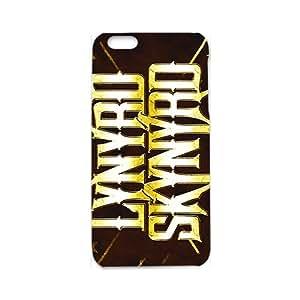 Rock Band Lynyrd Skynyrd Phone Case for Iphone6 3D