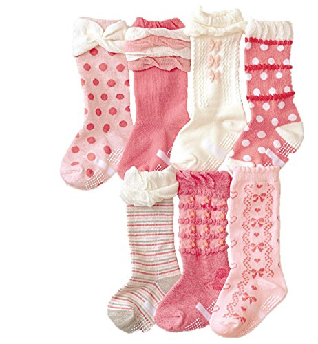 Baby Girl's Socks