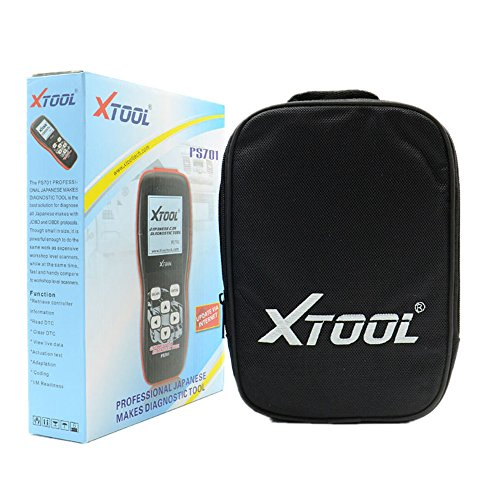 Xtool PS701 JP Japanese Car Diagnostic Tool PS701 Scanner
