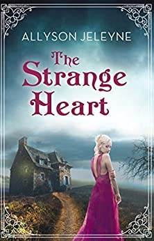 The Strange Heart (Neill Brothers 1920s Romance Book 3) by [Jeleyne, Allyson]