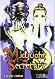 Midnight Secretary 1 (Spanish Edition)