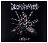 Decapitated: Anticult (digipack) [CD]