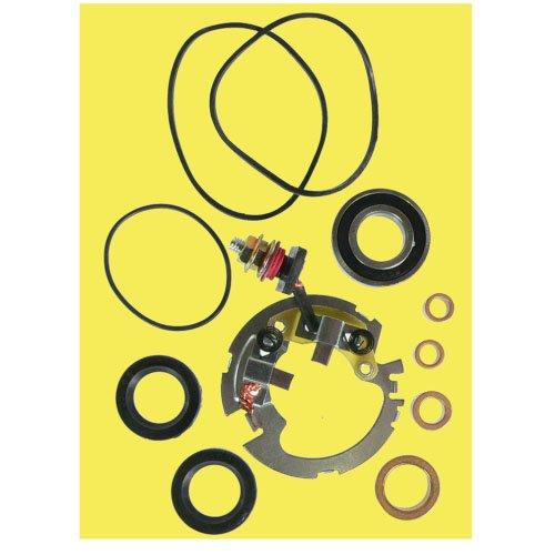 DB Electrical SMU9135 New Starter For Repair Kit Honda Kawasaki Cb750 Kef300 Klf300 Kvf300 Nighthawk Bayou 414-54038 RBK-27 463966 495736 49-5736
