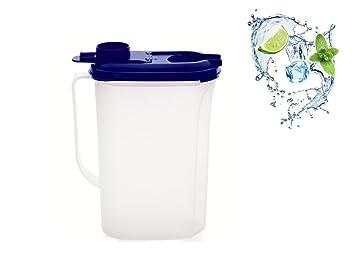 Kühlschrankkanne : Kühlschrankkanne kanne saftbehälter behälter getränke becher