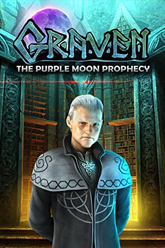 Graven: The Purple Moon Prophecy [Download] -
