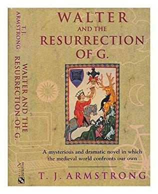 book cover of Walter and the Resurrection of G