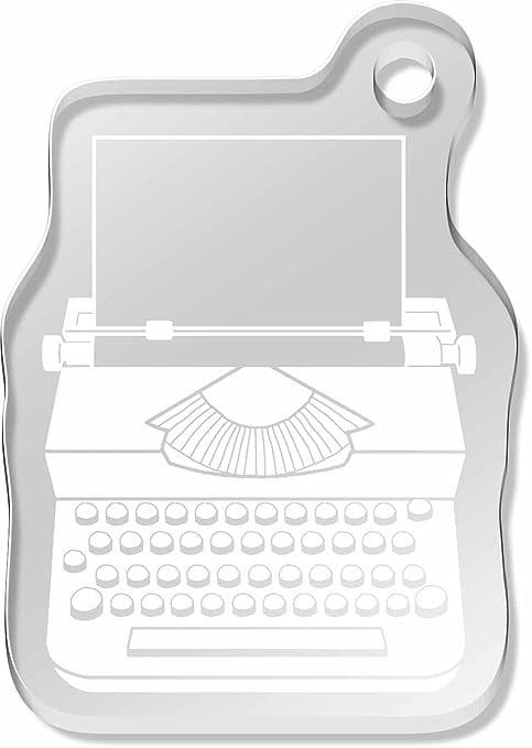 Máquina de Escribir Llavero (AK00010287)