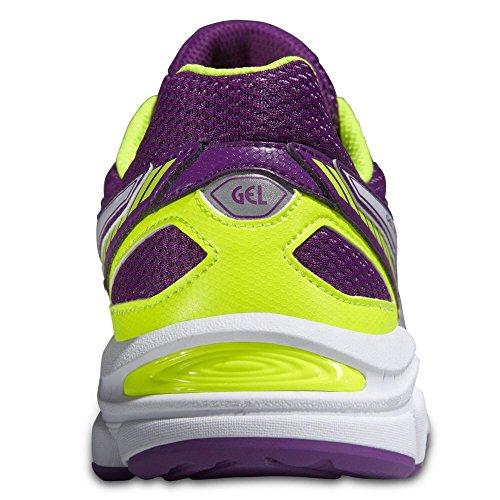Gel De Grape Entrainement Femme black Running ikaia 5 Chaussures Asics dw8qOIfd