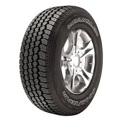 Goodyear Wrangler ArmorTrac Radial Tire - 265/70R17 113T