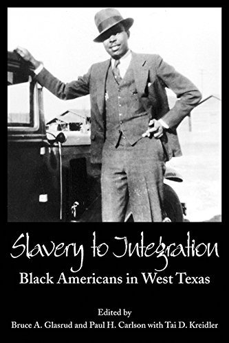 Search : Slavery to Integration: Black Americans in West Texas