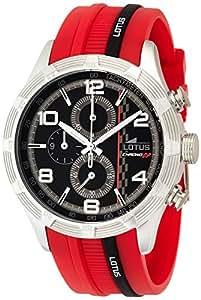 LOTUS 15881 2 - Reloj cronógrafo de cuarzo para hombre 679994a52a18