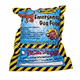 Mayday Emergency Survival Dog Food - 5 Pack