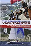 Complete Yachtmaster, Tom Cunliffe, 1472907957