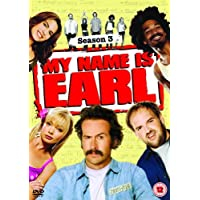 My Name Is Earl - Season 3 [DVD] by Jason Lee