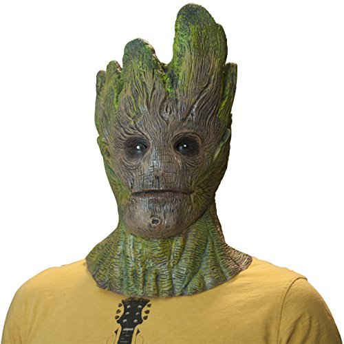 The M (Groot Mask)