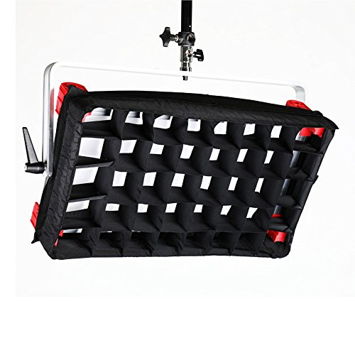 POWRIG 45 Degrees Snap Grid Honeycomb for Arri SkyPanel S60 LED light