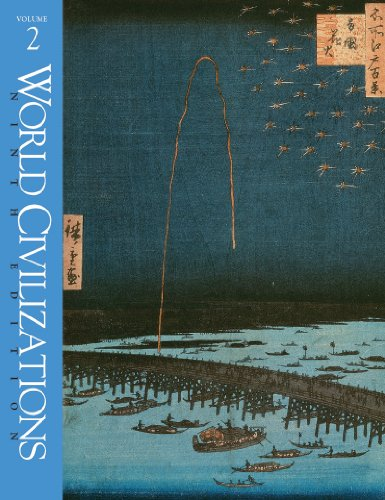 world civilization textbook - 2